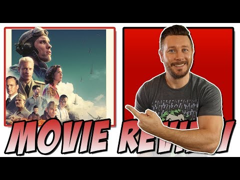 Midway (2019) - Movie Review
