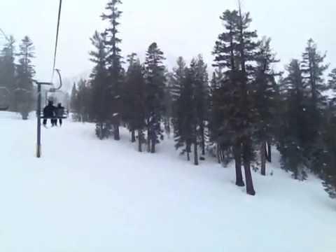 Mountain style! (видео)