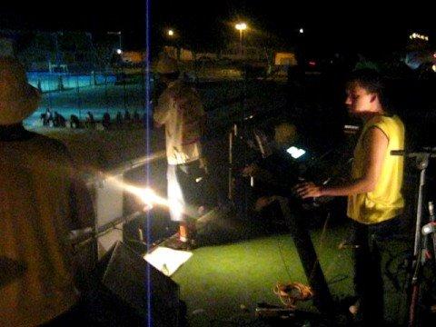 banda ki-balanço em Itapebí