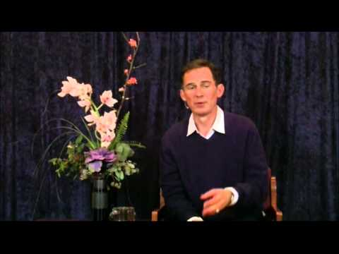 Rupert Spira: The Human Cycle of the Egoic States