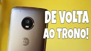"""COMPRE MOTO G5 PLUS POR R$1100 - http://bit.ly/2sLOzzVCOMPRE MOTO G5 PLUS POR R$1104 -http://bit.ly/2t5f59ZO Moto G5 Plus é um dos melhores smartphones da atualidade brasileira com um excelente custo beneficio.O Moto G5 Plus conta com um bom processador e uma excelente câmera que possui o mesmo sensor do Galaxy S7.Que tal seguir esse canal? Você não vai se arrepender.https://goo.gl/0OfhekNão esqueça de habilitar o """"sininho"""" para ser avisado de novos vídeosPortal Tekimobile.com - http://www.tekimobile.comINSTAGRAM - https://www.instagram.com/andre_tekimobileFACEBOOK - http://www.fb.com/blogtekimobileTWITTER - http://twitter.com/tekimobileCaso tenha interesse em divulgar sua marcar ou produto, envie produtos interessantes para review. Envie um e-mail para andre@tekimobile.com para mais detalhesSe você realmente gostou do vídeo, vale MUITO a pena se inscrever no canal para receber novos vídeos sobre smartphones e tecnologia.Abraços!"""