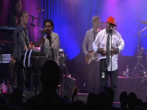 Axl Smith LIVE @ Helsingin Juhlaviikot 2009 tekijä: AxlSmithOfficial