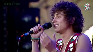 Greta Van Fleet - Lollapalooza Chile 2019 1080p