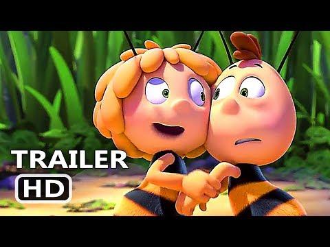 Maya the bee trailer of upcoming Hollywood movie