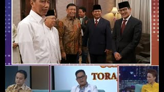 Video Dialog: Apa Strategi Capres di Debat Ronde Kedua? (2) MP3, 3GP, MP4, WEBM, AVI, FLV Januari 2019