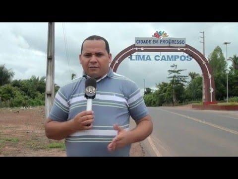 LIMA CAMPOS PERDE UM GRANDE HOMEM, RIBINHA DAS ANTENAS.