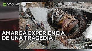 Amarga experiencia de una tragedia - Documental de RT