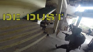 Cainta Philippines  City new picture : DATU airsoft video - de Dust - Cainta, Philippines