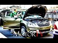 CAR FACTORY : 2009-2017 ŠKODA YETI PRODUCTION l FULL ASSEMBLY LINE (NO MUSIC)