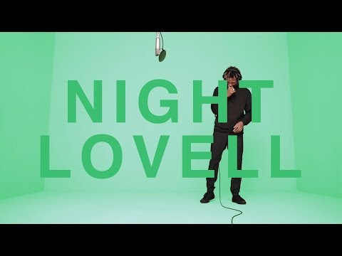 Night Lovell - Boy Red