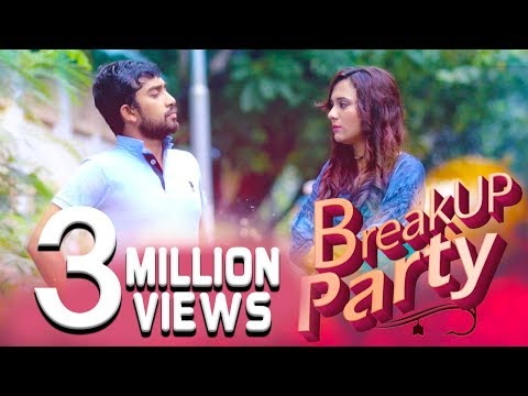 Download Breakup party   ব্রেকআপ পার্টি   Jovan   Sabila Nur   Eid Telefilm HD Mp4 3GP Video and MP3