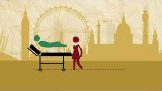 Imagine - health worker animation