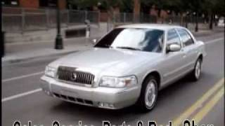 2010 Mercury Grand Marquis video, specifications, pictures, prices