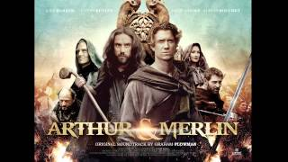 Nonton Arthur   Merlin  2015   Ost End Titles Film Subtitle Indonesia Streaming Movie Download