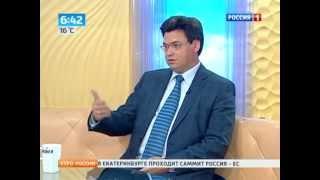 Сергей Салихов о проекте