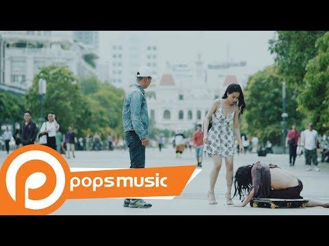 Trailer Đừng Giận Anh Nhé - Hồ Việt Trung - Thời lượng: 56 giây.