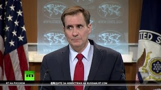 Поддержать боевиков, пригрозить России: США нашли виновных в нарушении перемирия в Сирии