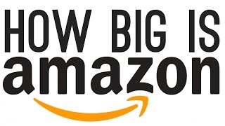 Download Video How BIG is Amazon? (They Help Power the CIA and Netflix!) MP3 3GP MP4