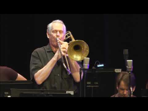 Scott Reeves Big Band