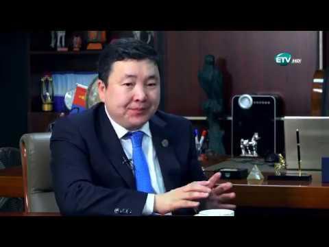 """""""Монголчууд"""" нэвтрүүлэгт СХД-ийн засаг дарга Ж.Сандагсүрэн оролцлоо"""