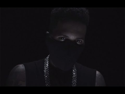 "Kid Ink – ""Cool Back"" [Videoclip]"