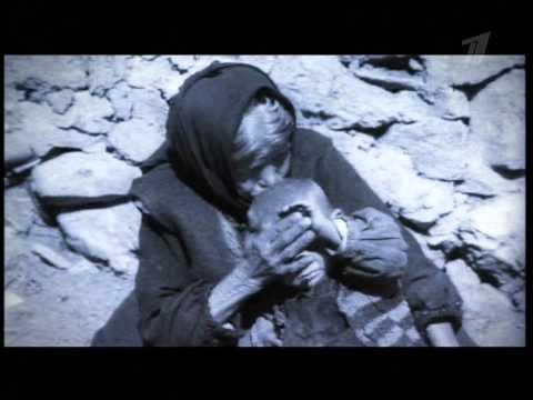 Ванга. Мир видимый и невидимый (2011) - Документальный фильм