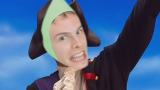 Video You Are A Pirate but it's iDubbbz MP3, 3GP, MP4, WEBM, AVI, FLV Desember 2017