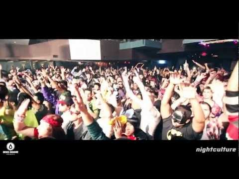 Something Wicked Afterparty – Stereo Live