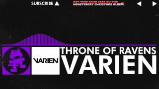 [Dubstep] - Varien - Throne of Ravens [Monstercat Christmas Album]