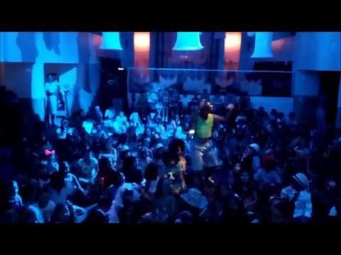 Harlem Shake Ferias Desportivas e Culturais São Mamede Infesta 2013