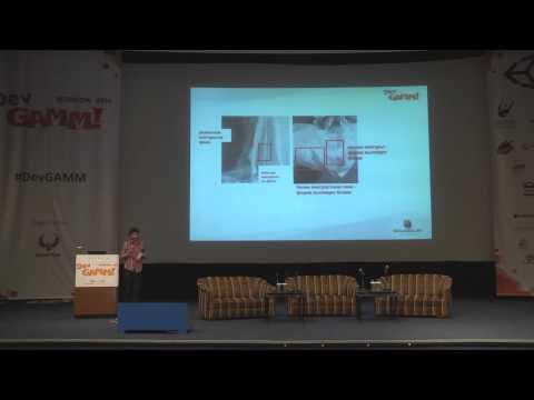 Wargaming.net: Визуальные эффекты в Мире Танков (DevGAMM Moscow 2014)