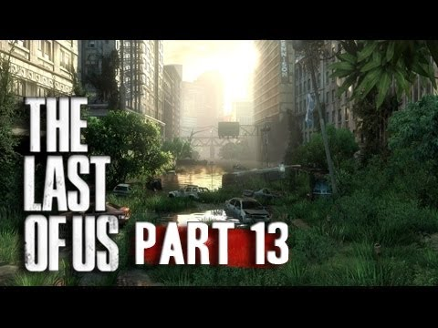 the last of us truck ambush - For More Let's Play Walkthroughs and Other Cool Stuff, Check out my channel! = https://www.youtube.com/user/DayHunterz?feature=mhee The Last of Us Let's Play...