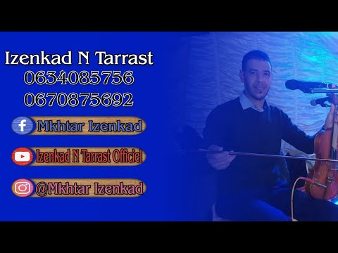 ch3bi - https://www.facebook.com/pages/Groupe-Izenkad-N-Tarrast/165518730129360.