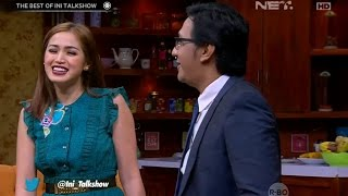 Video The Best of Ini Talkshow -  Desahan Andre Bikin Jessica Iskandar Meleleh MP3, 3GP, MP4, WEBM, AVI, FLV Januari 2019