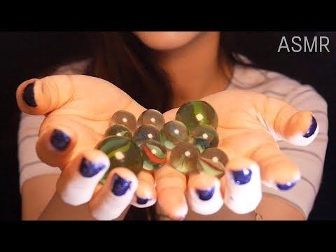 자극적인 구슬 만지는소리[노토킹 ASMR]수면유도,꿀꿀선아,asmr suna,bead sounds