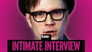 Video Fall Out Boy Talks Bad Teachers & Peeing Their Pants   Intimate Interview MP3, 3GP, MP4, WEBM, AVI, FLV Oktober 2018
