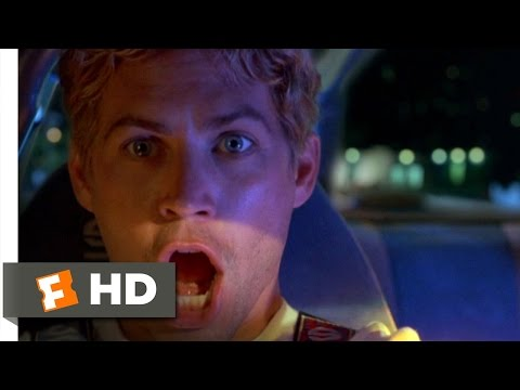 2 Fast 2 Furious (1/9) Movie CLIP - Bridge Jump (2003) HD (видео)