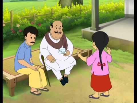 meena - Meena - Mono Alo Meenar Grame (Mono In Meena's village) This video on Prevention corporal punishment.