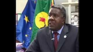 Interview Frédéric Boyenga Bofala Février 2006 (Pt. 4)