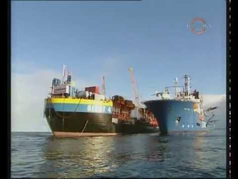 гибель лодки курск правда о гибели видео