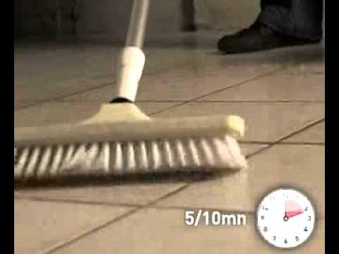 Comment nettoyer du pvc tres sale la r ponse est sur - Deboucher baignoire naturellement ...