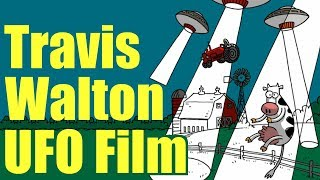 Travis Walton Documentary (Alien Technology Wiki)