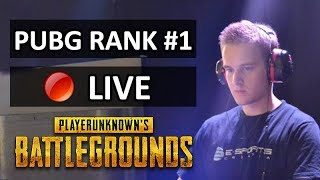 Day 51 | 🏆 PUBG Rank #1 NA FPP Solo | 48% Winrate | 9.21 K/D Ratio | Play to win!