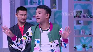Video BROWNIS - Igun Ketakutan Di-Smash Aprilia Manganang (4/9/18) Part1 MP3, 3GP, MP4, WEBM, AVI, FLV November 2018