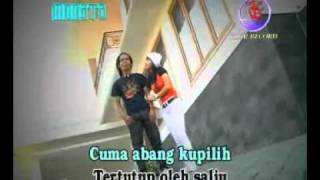Pantun Cinta - Sodiq feat Rena KDI