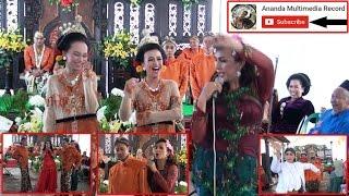 Cucuk Lampah Intan Hiburan Resepsi Pernikahan Adat Jawa Lucu Video