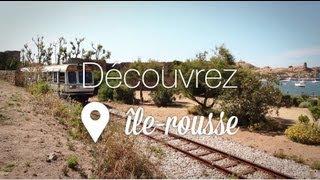 L'Ile-Rousse France  city pictures gallery : Découvrez L'Ile Rousse !