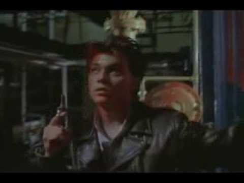 Johnny Depp in 21 Jump Street (Seasons 1&2)