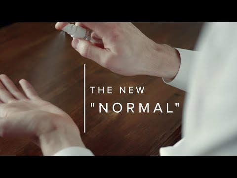 """The New """"Normal"""""""