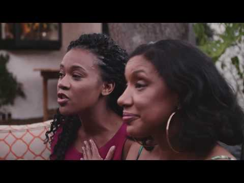 THE NIGHT OUT | BLACK GIRL IN A BIG DRESS - Season 2 Episode 5